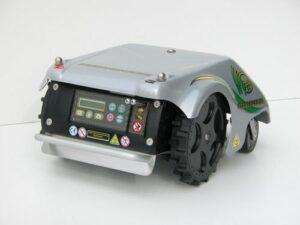 Robotplæneklippere - Tre gode grunde