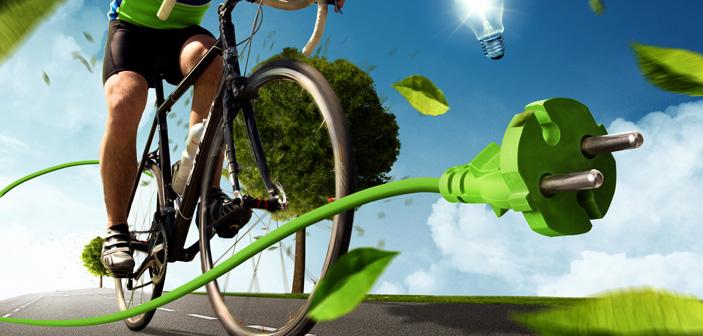 Kommuner låner elcykler gratis ud til borgerne