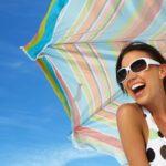Solens gode og dårlige effekter
