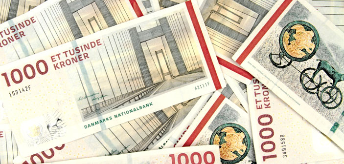 Generationsskifte af holdingselskaber og pengetankreglen