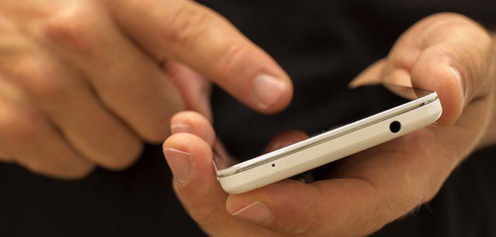 Test om din hjemmeside eller webshop er mobilvenlig