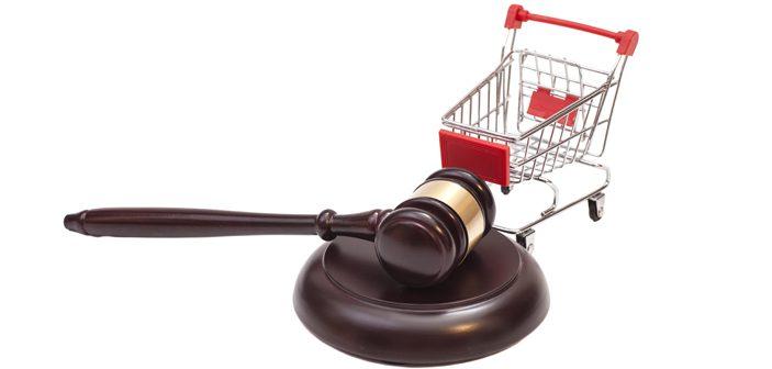 Returrettigheder til varer købt på Black Friday