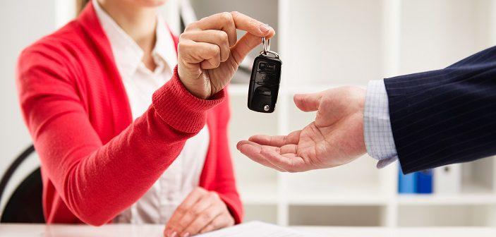 Er det mest rentabelt at købe eller lease sin næste bil?