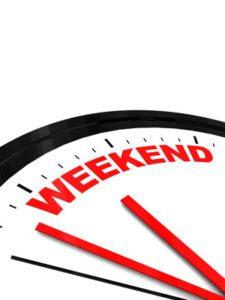 weekend-ur
