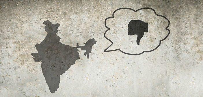 se her hvordan facebokk klarer sig i indien