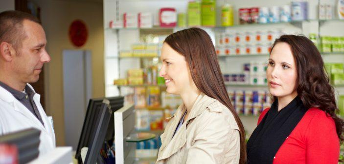 Bedre service og kortere ventetid på landets apoteker