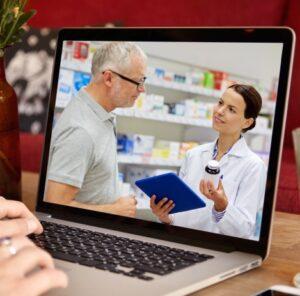 Danmarks første online apotek er åbnet