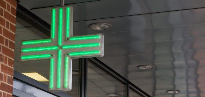 Regionshospitalet i Randers åbner hospitalsapotek