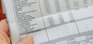Der er fejl i hver anden lønseddel