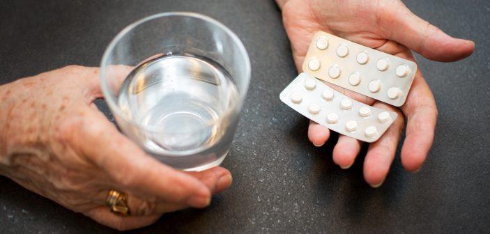 Vælg dine smertestillere med omhu