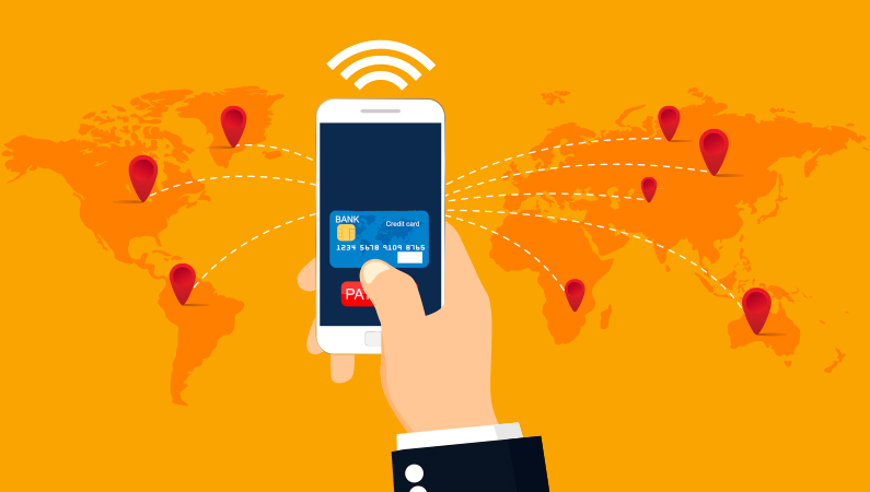 Bedre vilkår for e-handel