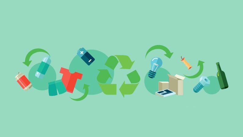 håndtering af affald