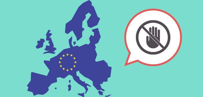 Demokraterne vil gerne ud af EU
