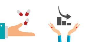 Medicinpriser holdes nede