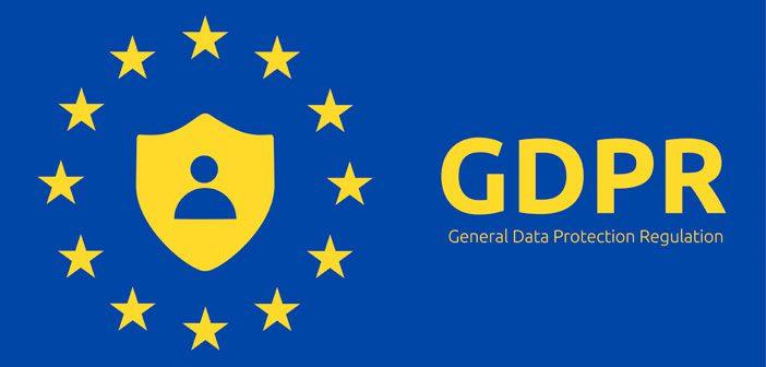 Databehandling efter GDPR
