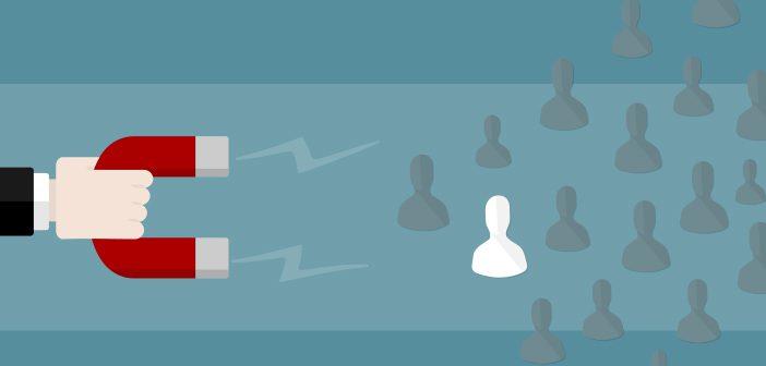 Tiltræk nye medarbejdere på LinkedIn